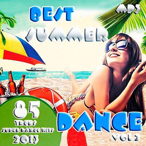 Best Summer Dance Vol 2 (2013)