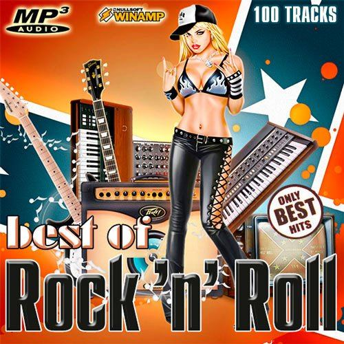 Best Of Rock'n'Roll (2013)