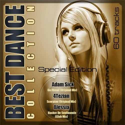 Best Dance Collection. Special Edition (2013)