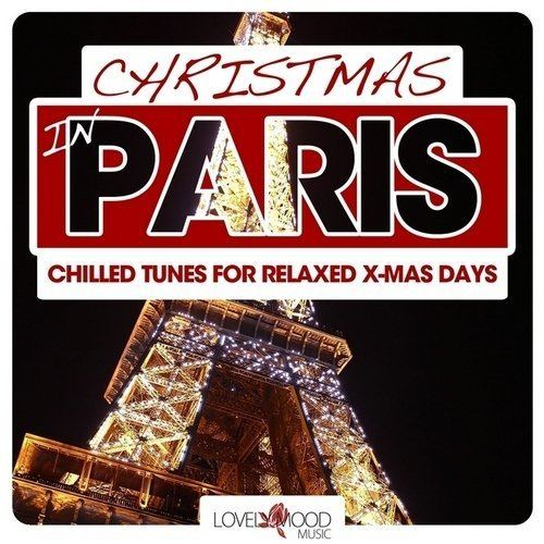 Christmas In Paris (2013)