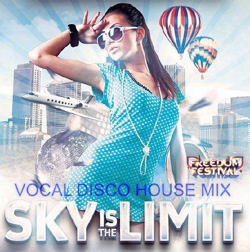VA - Sky Is The Limit (2013)