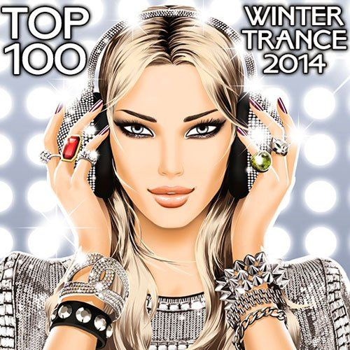 Top 100 Winter Trance 2014 (2013)