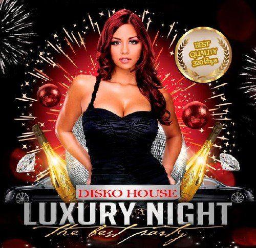 VA - Luxury Night (2013)