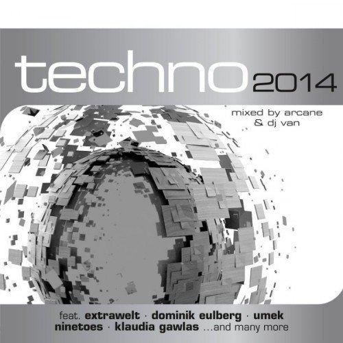 Techno 2014 (2013)