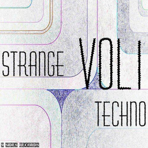 Strange Techno Vol.1 (2014)