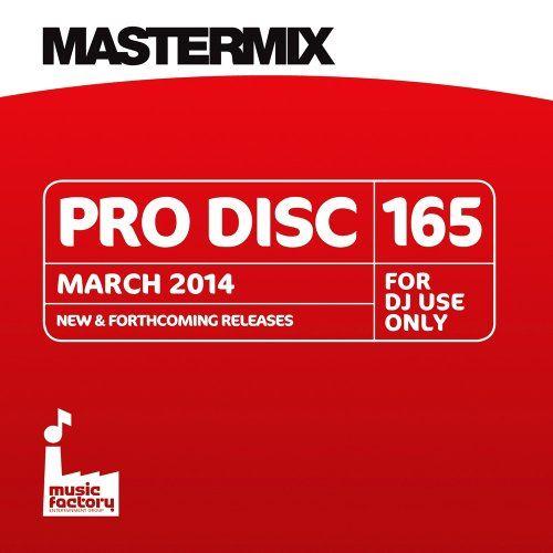 VA - Mastermix - Pro Disc 165 March (2014)