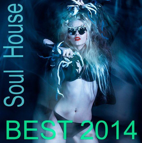 VA - Best Soul House (2014)