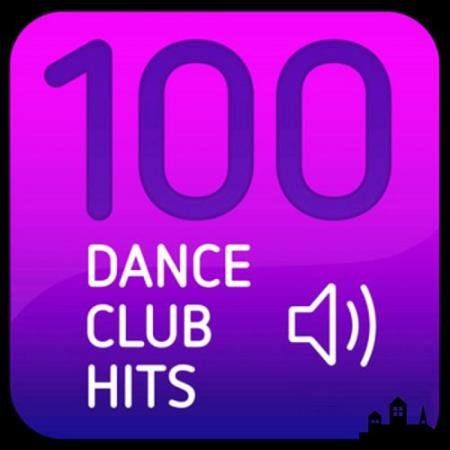100 Dance Club Edition Real (2014)