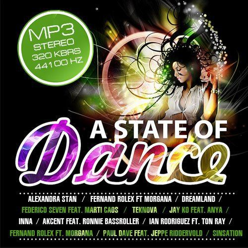 A State Of Dance (2014)