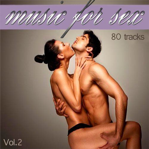 Music For Sex Vol.2 (2014)