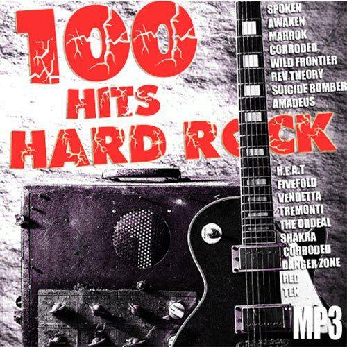100 Hits Hard Rock (2014)