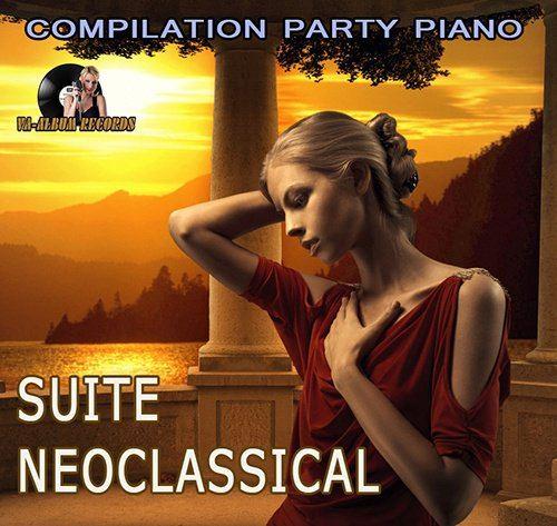 VA - Suite Neoclassical (2014)