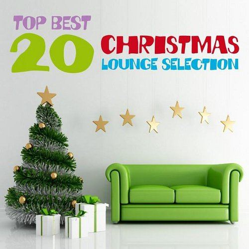 Top Best 20 Christmas Lounge Selection (2014)