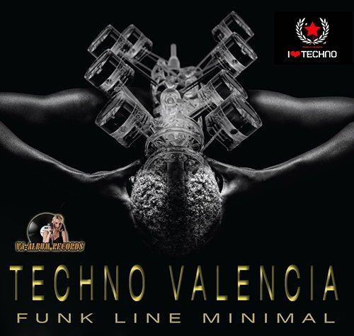 Techno Valencia Funk Line Minimal (2014)