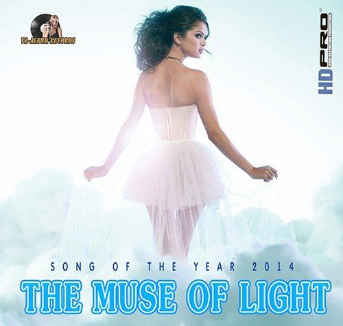 The Muse Of Light (2015)
