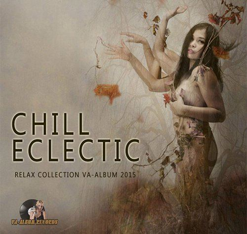 Chill Eclectic (2015)