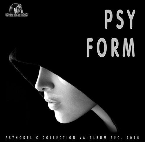 Psy Trance Form (2015)