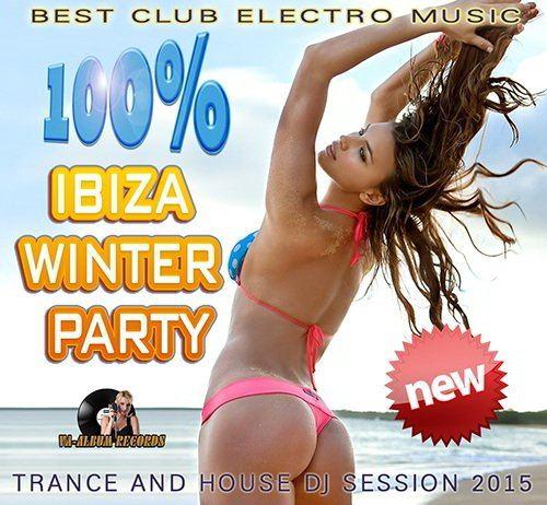 100% Ibiza Winter Party (2015)