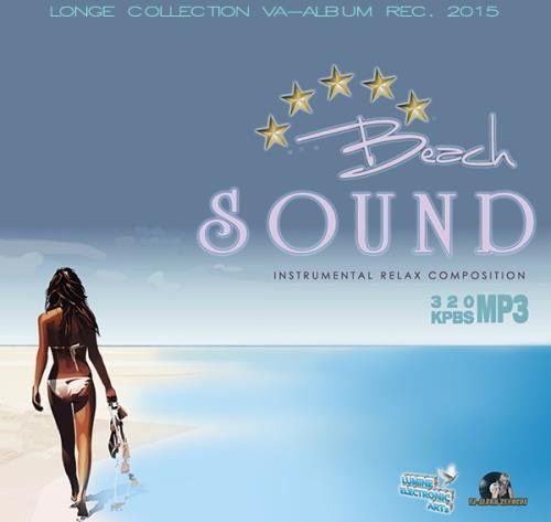 Beach Sound Instrumrntal Relax Composition (2015)