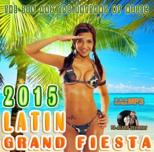 Latin Grand Fiesta (2015)