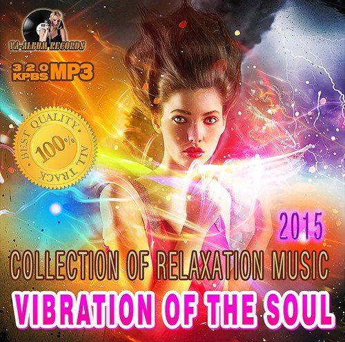 Vibration Of Soul (2015)