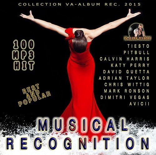 Musical Recognition (2015)