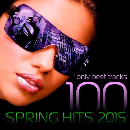 100 Spring Hits 2015 (2015)