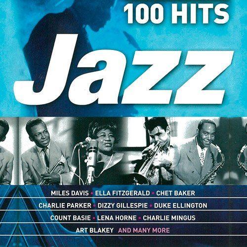 100 Jazz Hits (2015)