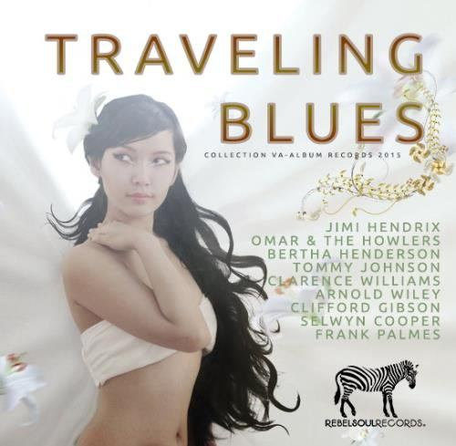 Traveling Blues Jazz (2015)