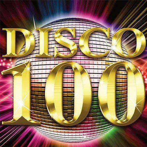 Top 100 Disco (2015)