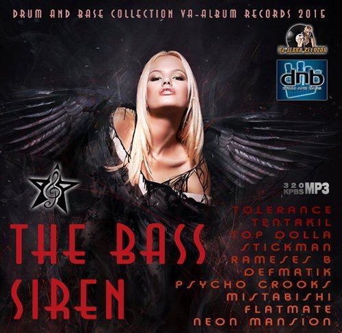 The Bass Siren (2015)