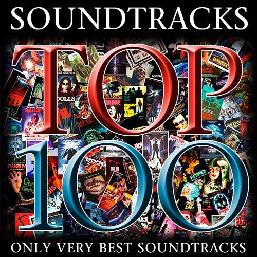 Top 100 Soundtracks (2015)