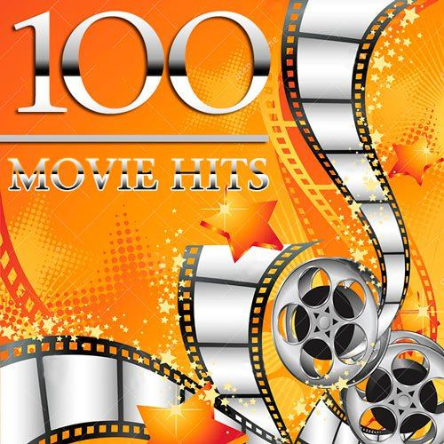 100 Movie Hits (2015)