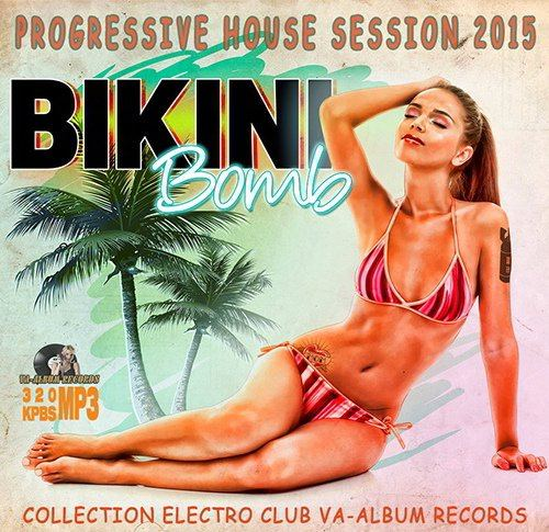 Bikini Bomb House (2015)