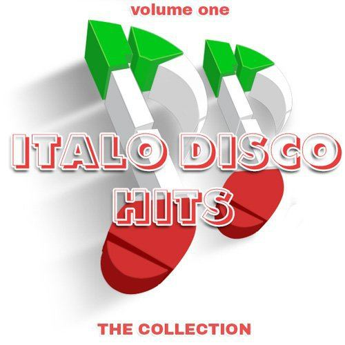 Italo Disco Hits Voi.1 (2015)