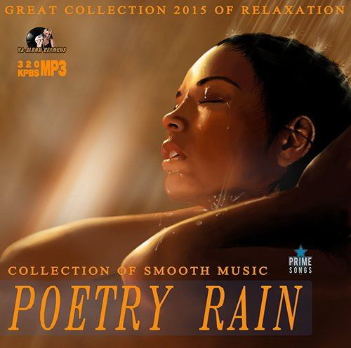 Poetry Rain (2015)