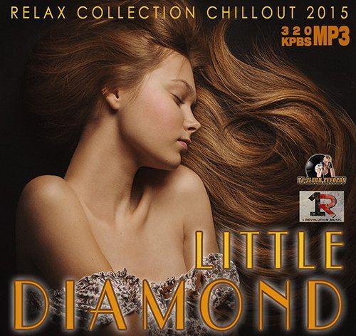 Little Diamond (2015)