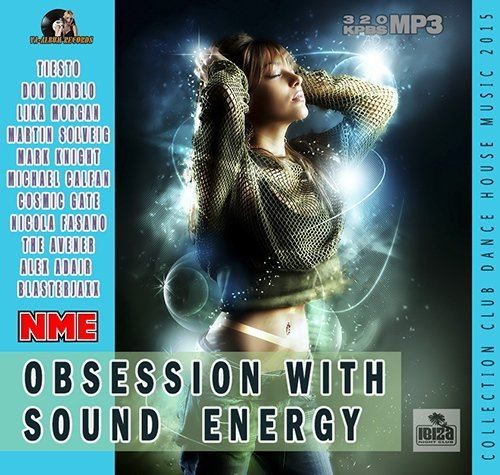 Obsession With Sound Energy (2015)