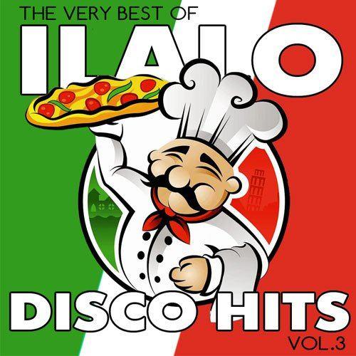 Italo Disco Hits Vol.3 (2015)