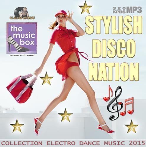 Stylish Disco Nation (2015)