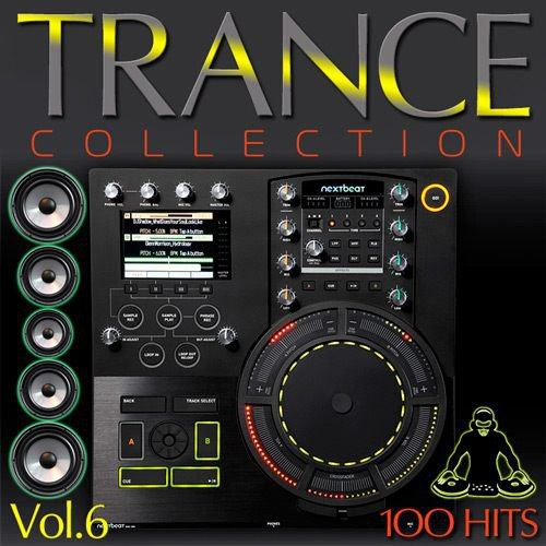 Trance Collection Vol.6 (2015)