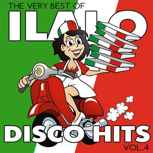 Italo Disco Hits Vol.4 (2015)