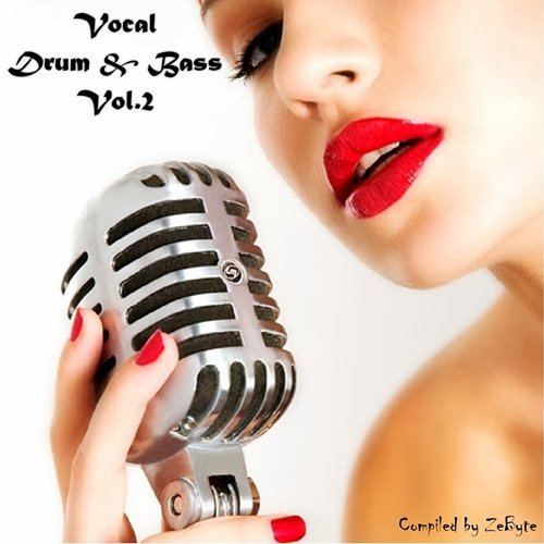Vocal Drum and Bass Vol.2 (2015)