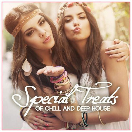 Special Treats of Chill and Deep House (2015)