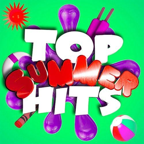 Top Summer Hits Lights Bests (2015)