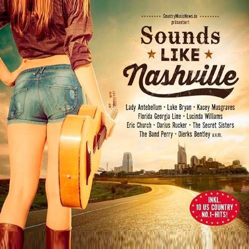Sounds Like Nashville (2015)
