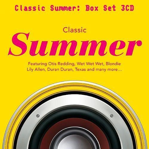 Classic Summer: Box Set 3CD (2015)