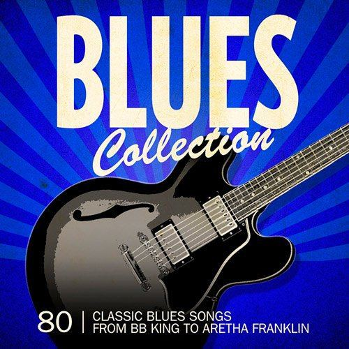 Blues Collection (2015)