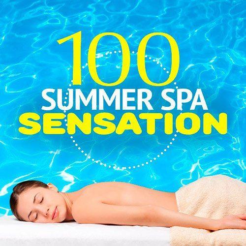 100 Summer Spa Sensation (2015)