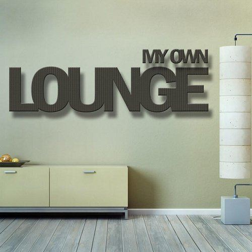 My Own Lounge (2015)